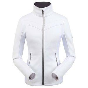 Spyder Encore full zip fleece jacket